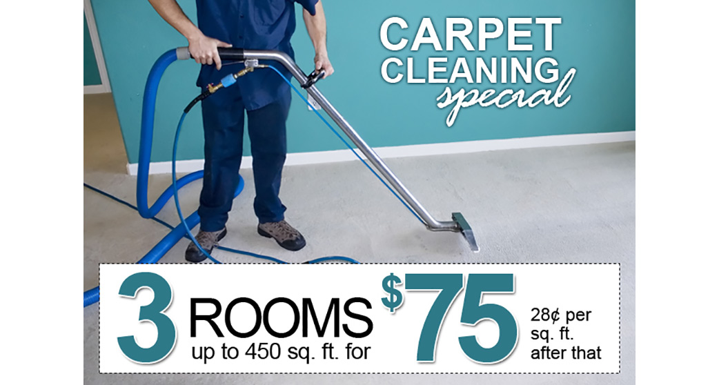 Astoria Cleaning Carpet Special coupon