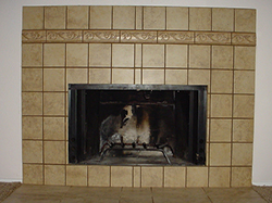 Fireplace Remodel Thumbnail