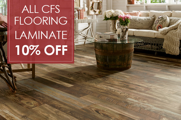 Laminate On In Stock Starting At 99 Sq Ft All Cfs Flooring